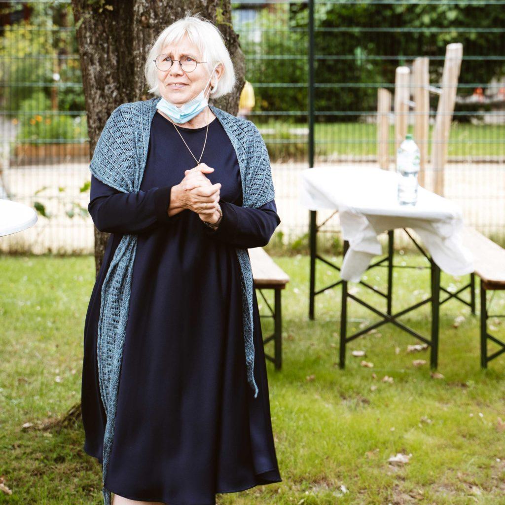 Gudrun Wilde-Weickert
