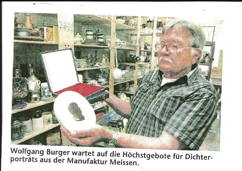 Herr Burger