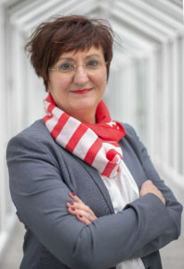 Ulrike Much