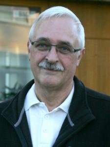 Bernd Murböck