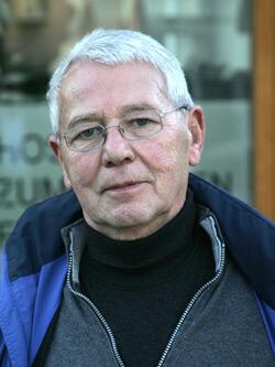 Norbert Homann